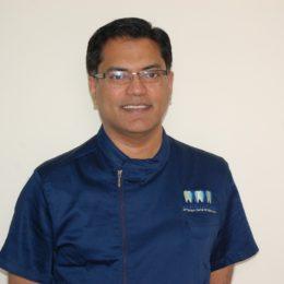 Periodontist in Abu Dhabi